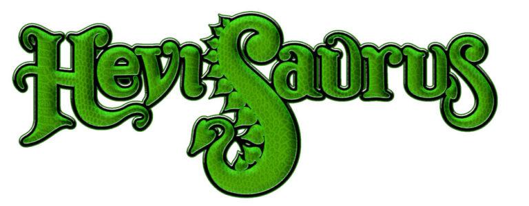 Hevisaurus logo kopio